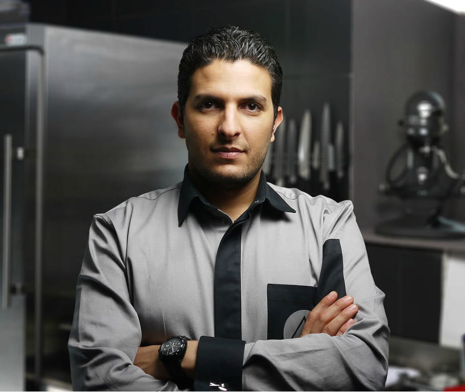 Akrame Benallal