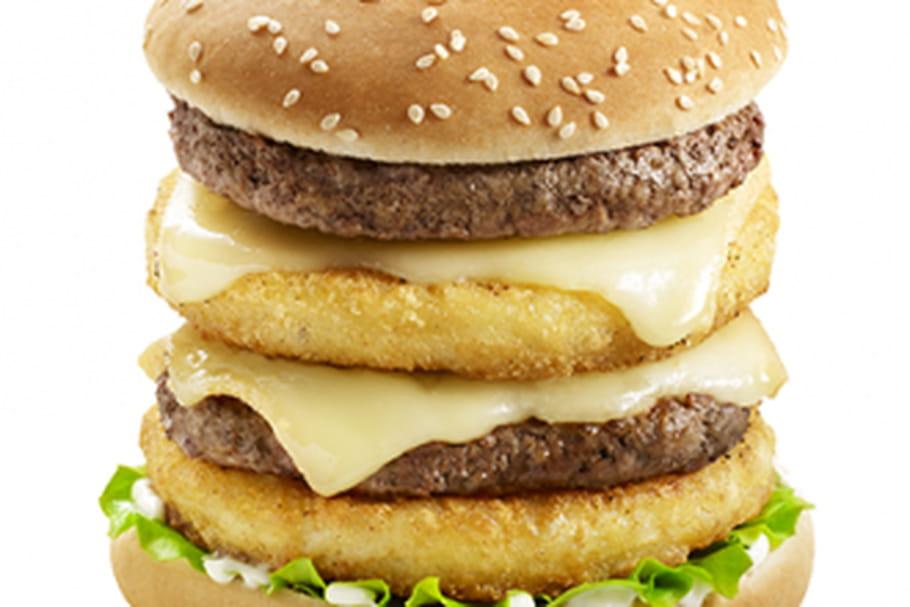 Speed Burger vous emmène aux États-Unis