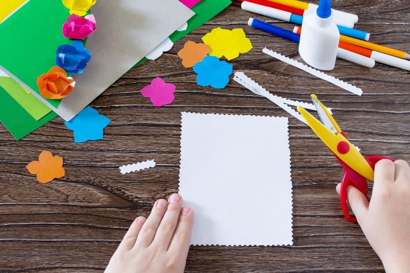 Créez une carte d'invitation pour l'anniversaire de votre enfant