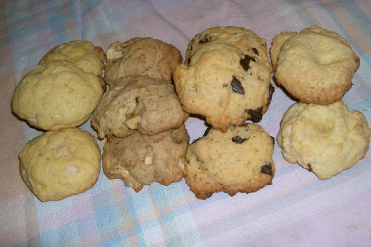Gâteaux de Mamie de Saugues