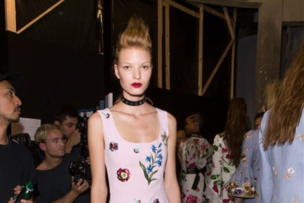 Andrew Gn (Backstage) - photo 55