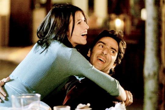 Couples acteurs