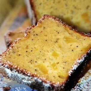 cake pomme-citron