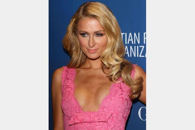 Paris Hilton, héritière
