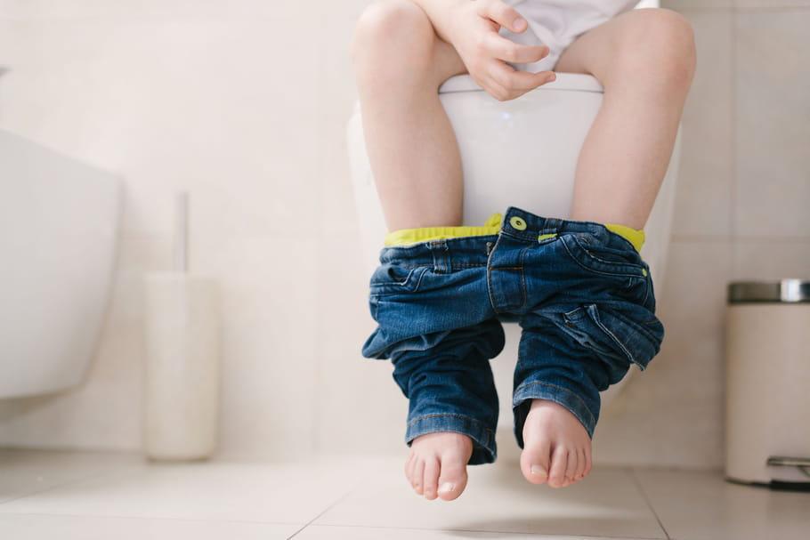 Encoprésie (incontinence fécale): causes, comment la soigner?