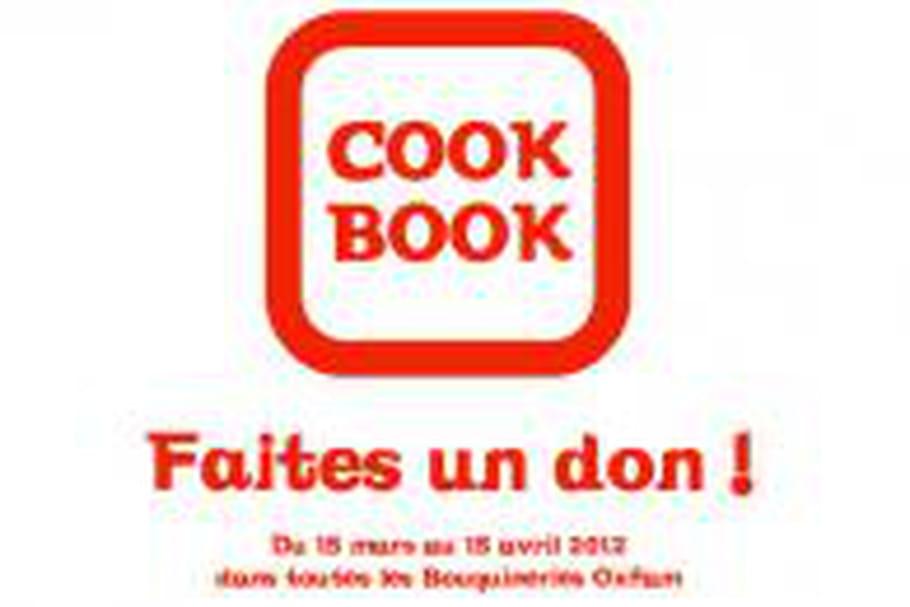 Soyez solidaires: videz votre vieille bibliothèque culinaire!