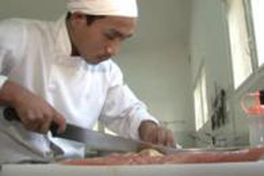 En Birmanie, la gastronomie a le vent aux poupes
