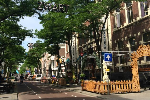 Rue The Witte de Withstraat