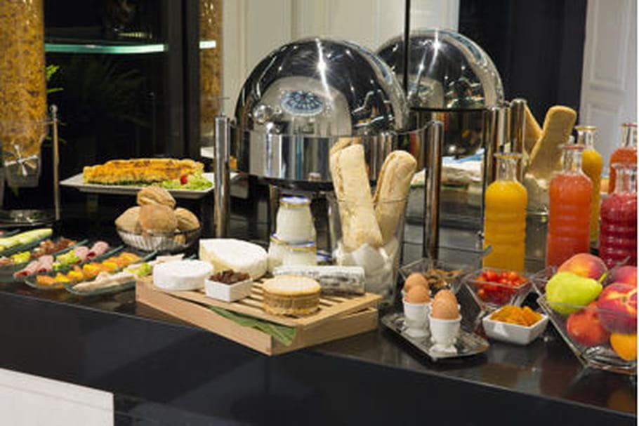 """L'hôtel Bourgogne & Montana lance un espace bien-être pour """" un réveil douceur """" à deux !"""