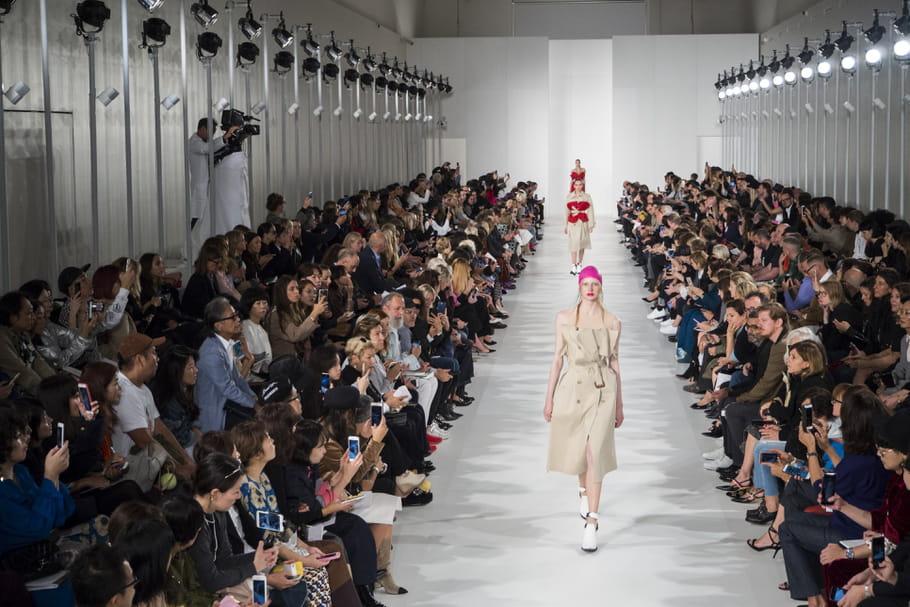 Fashion week automne-hiver 2018-2019: le calendrier des défilés de New York, Londres et Milan