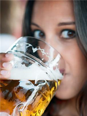 bière.