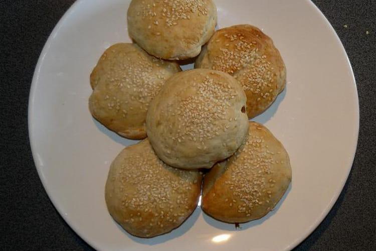 Petits pains français