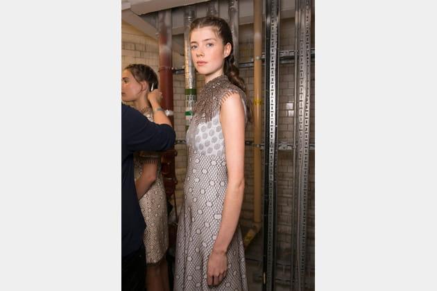 Emilia Wickstead (Backstage) - photo 22