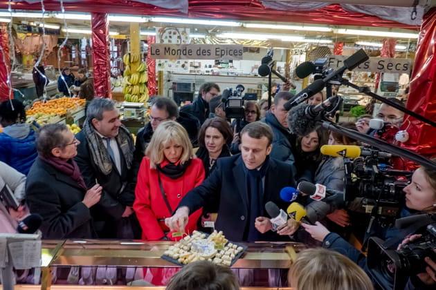 A la découverte du marché Saint-Pierre de Clermont Ferrand