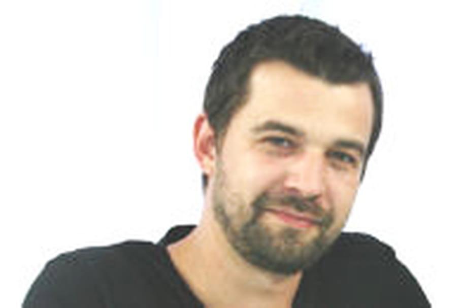 Nicolas, auteur du blog TrucsDeFood