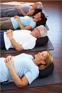 il faut être conscient pour se souvenir des exercices donc éviter de s'endormir