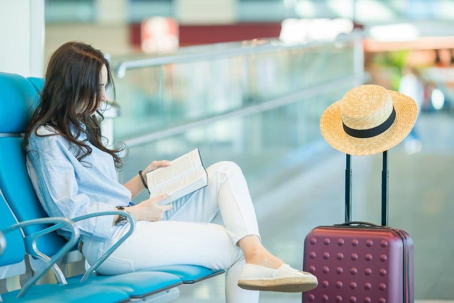 En septembre, les Français continuent de partir en vacances