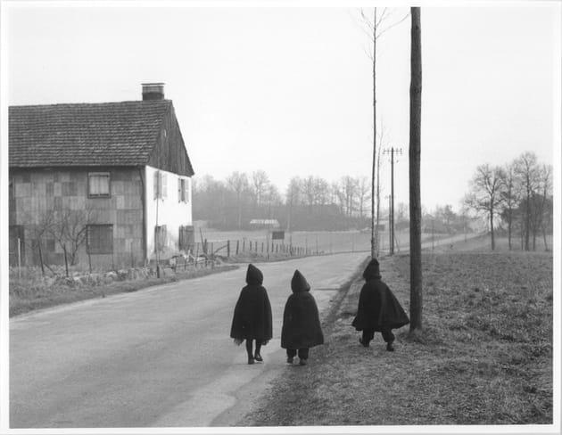 Lorraine, 1954