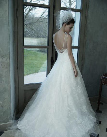 Robe de mariée Bellinda