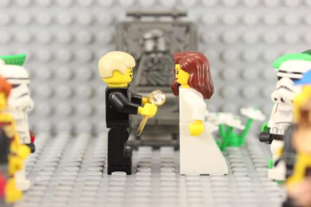 Et si on jouait aux Lego ?
