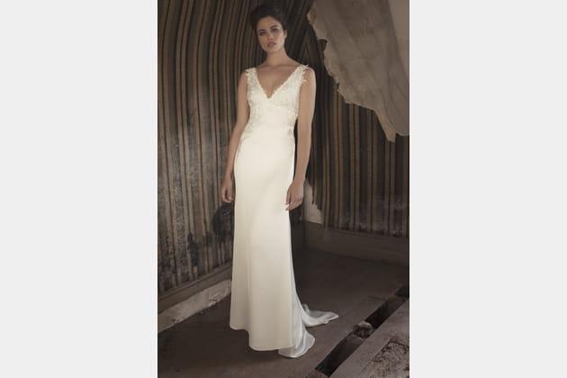 Robe de mariée Chanelle, Cymbeline