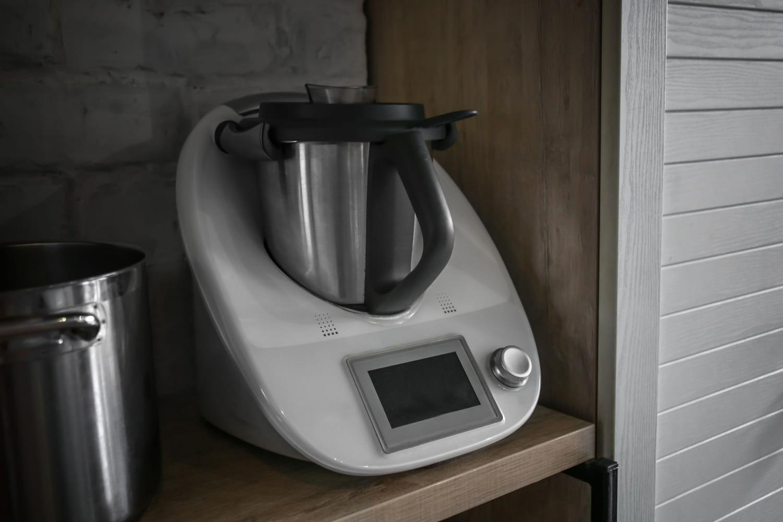 Les robots cuiseurs, une arnaque? La réponse d'Yves Camdeborde