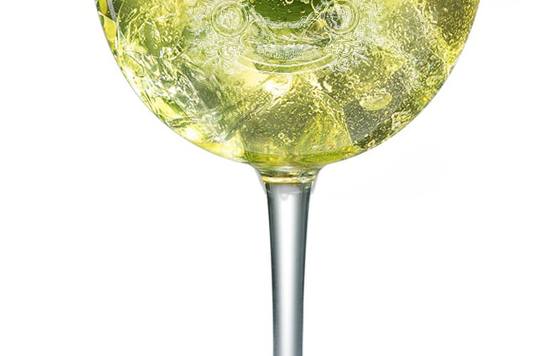Cocktail Martini® Royale Bianco ou Rosato
