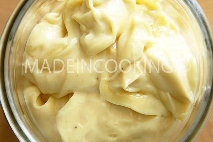 Mayonnaise maison : la meilleure recette
