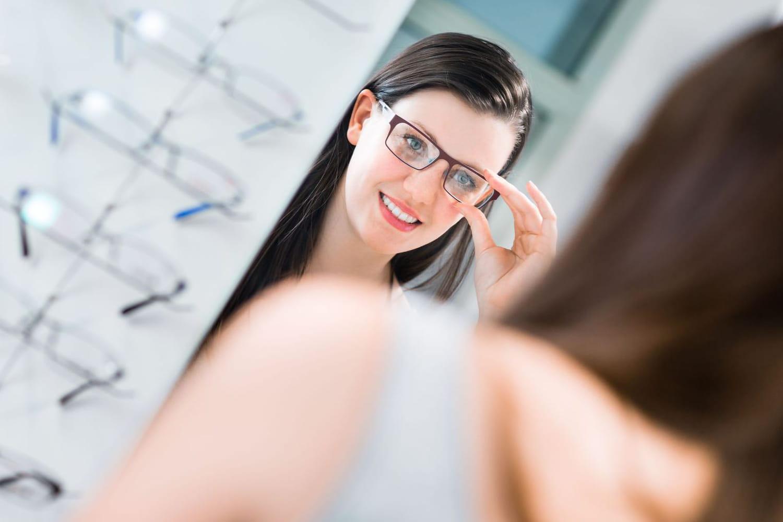 La délivrance de lunettes et lentilles facilitée