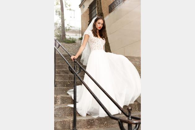 Robe de mariée Finesse, Cymbeline