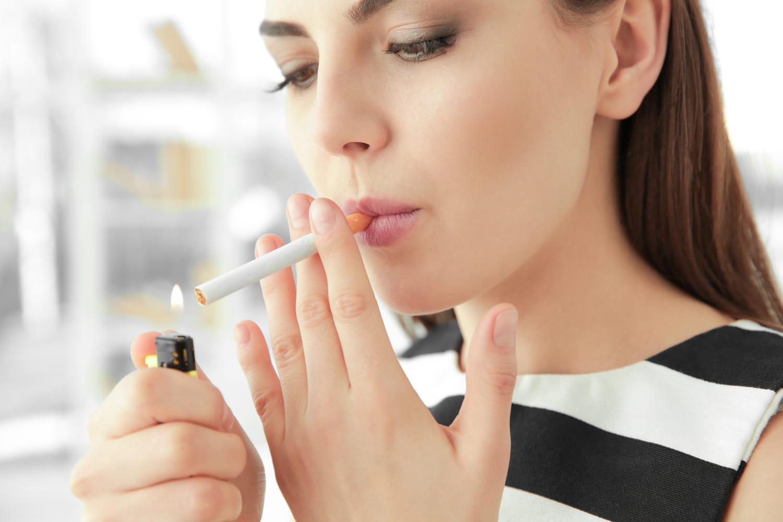 Les fumeurs, plus à risque de développer un diabète de type 2?