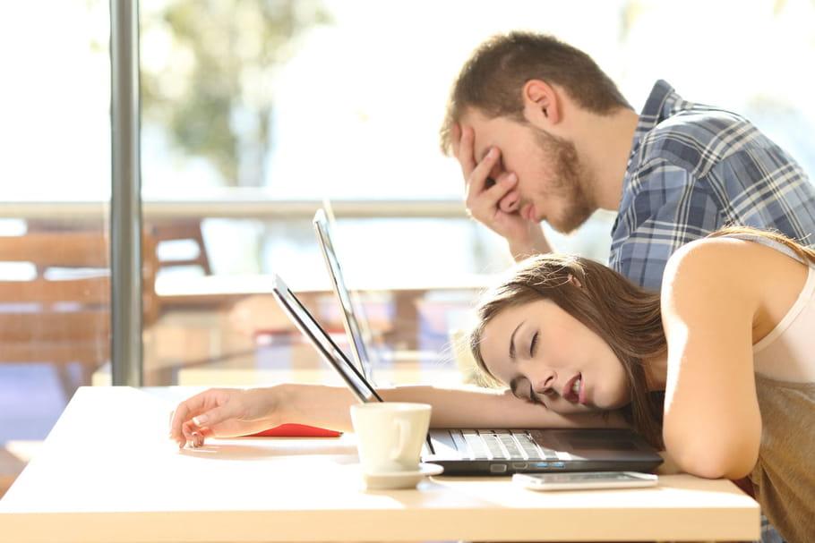 Ados en manque de sommeil: 10conseils pour les aider à mieux dormir