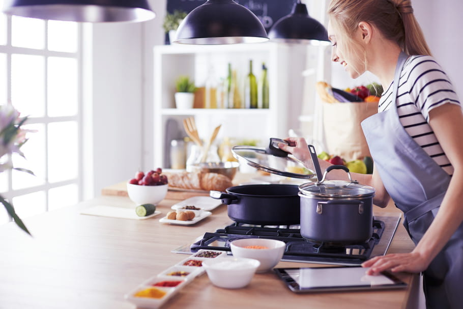 Cuisine et confinement: nos recettes et astuces adaptées