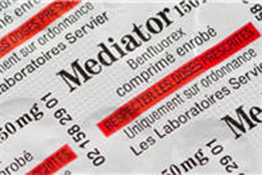 Médiator : pas de procès avant mai 2012