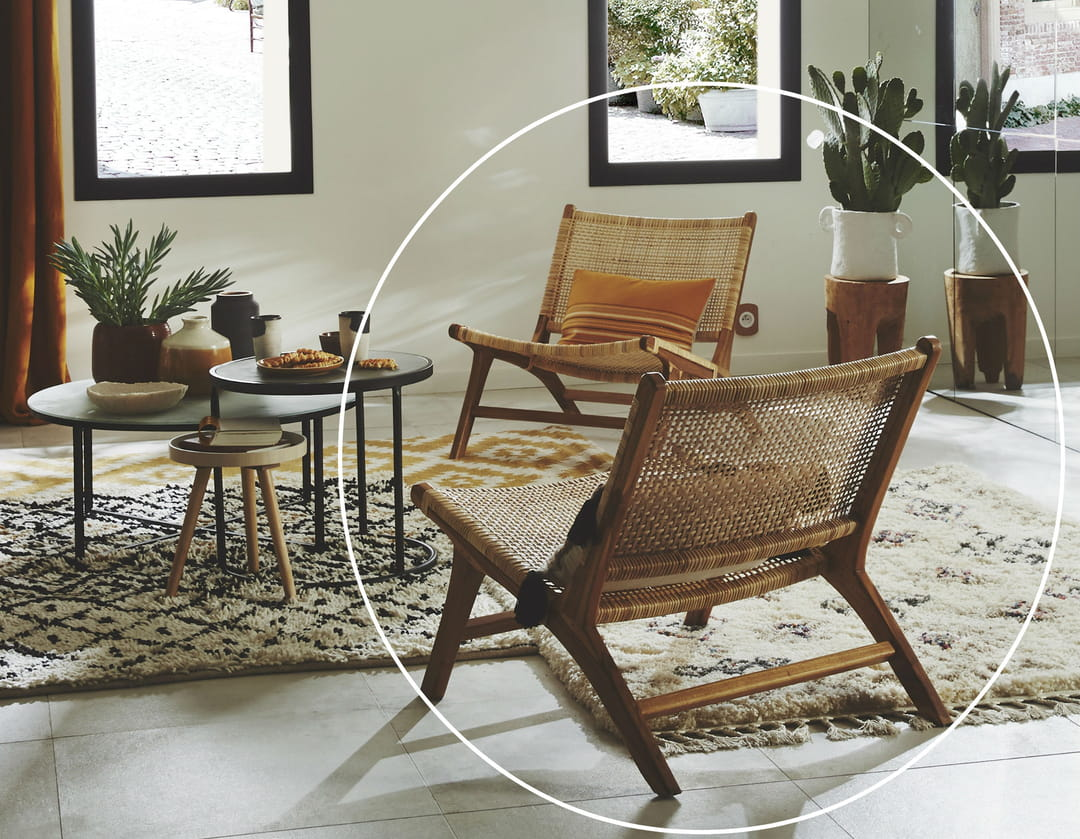 fauteuil-lounge