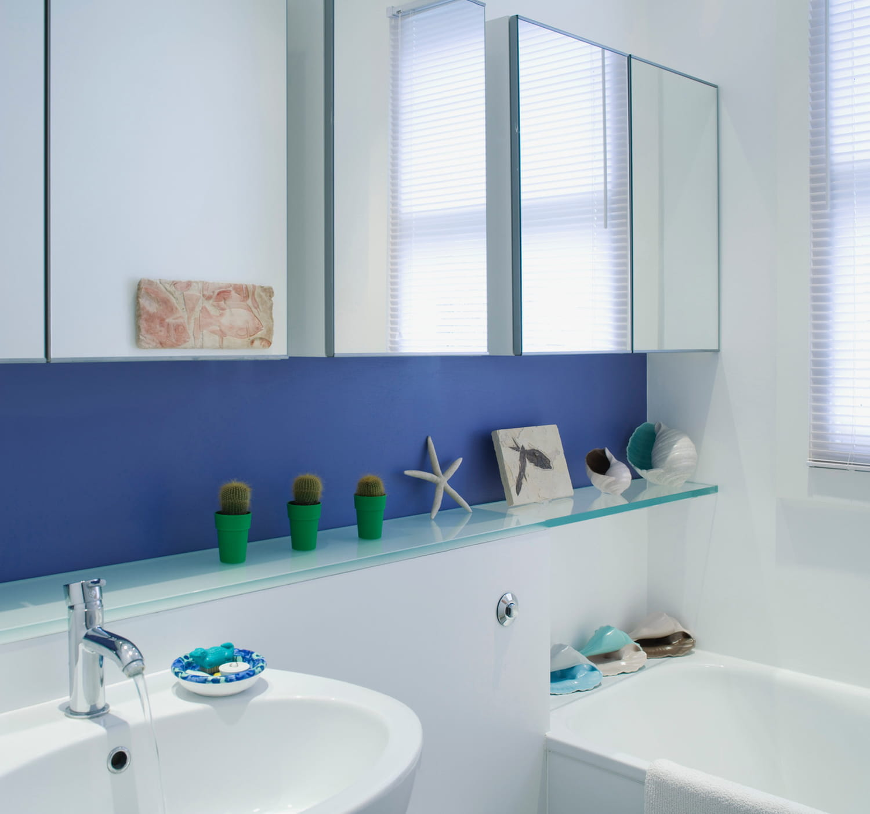 Quelle peinture pour la salle de bains ?
