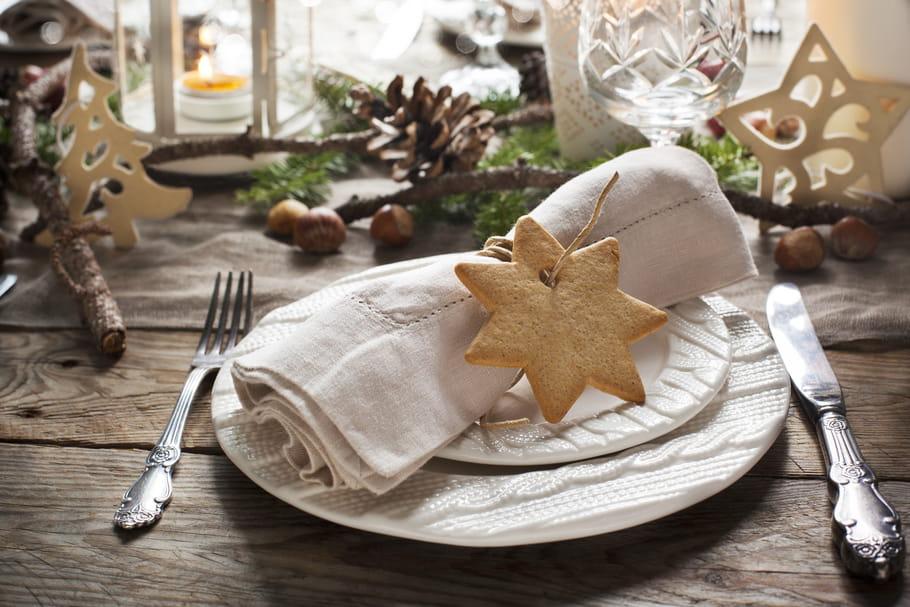 Menu de Noël2018: recettes et idées pour un repas de Noël