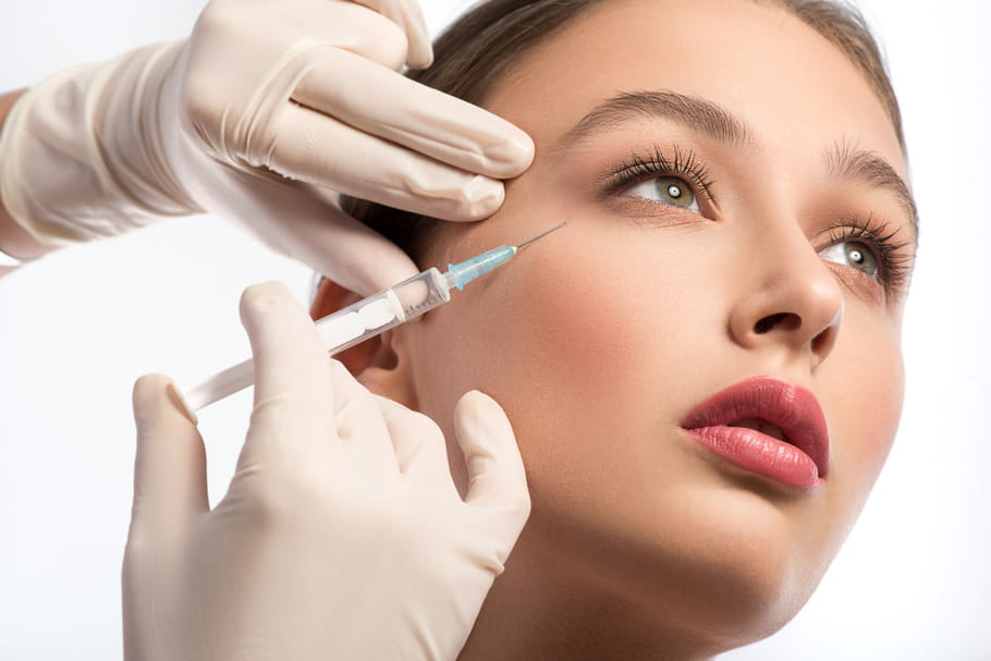 Botox : traitement, effets secondaires, prix