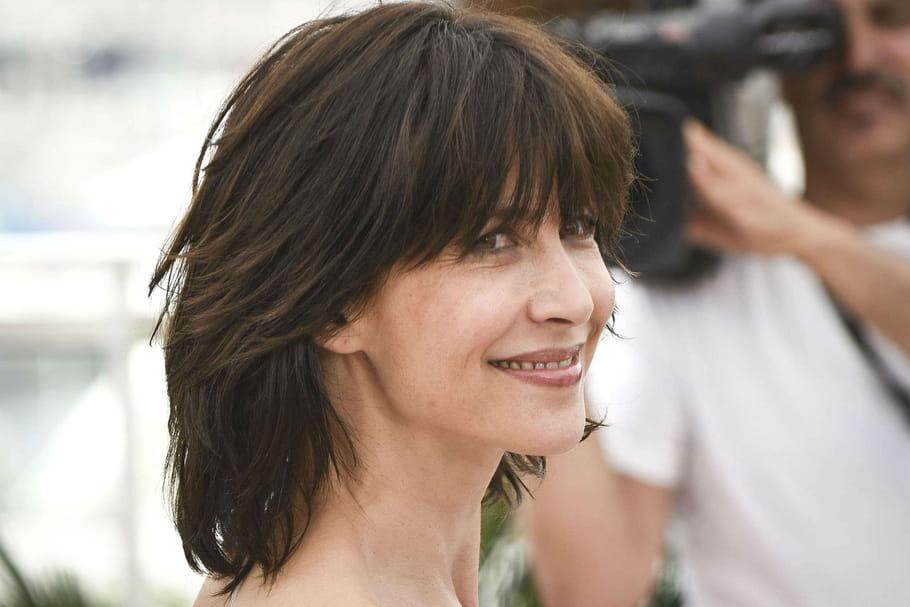 Sophie Marceau, radieuse Taularde sous le soleil du Festival du Film Francophone d'Angoulême