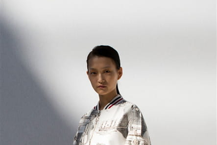 Moncler Gamme Rouge (Backstage) - photo 24