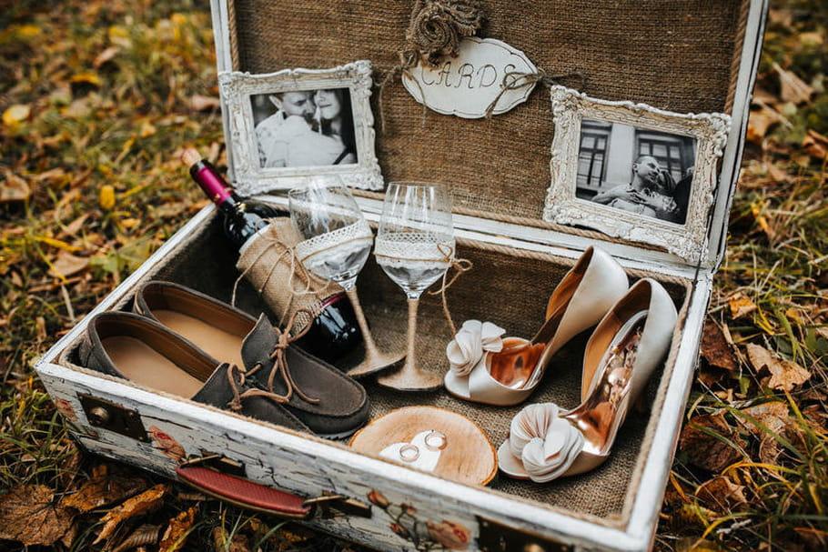 Quelle décoration pour un mariage vintage ?