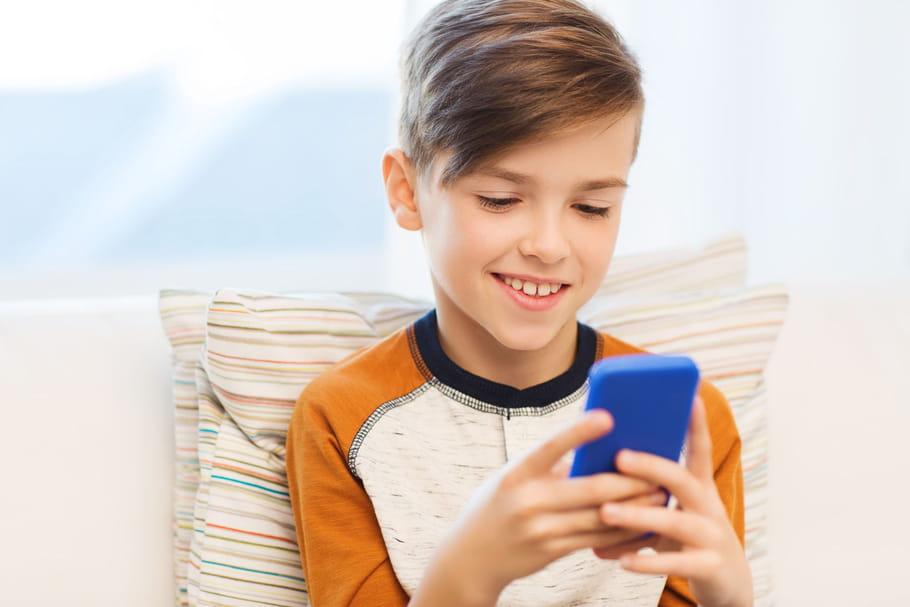 Facebook lance une messagerie instantanée pour les enfants
