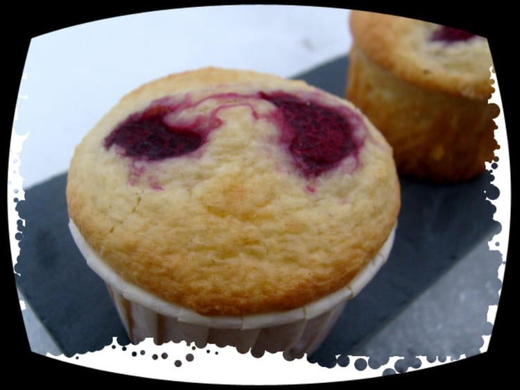 muffin citron vert