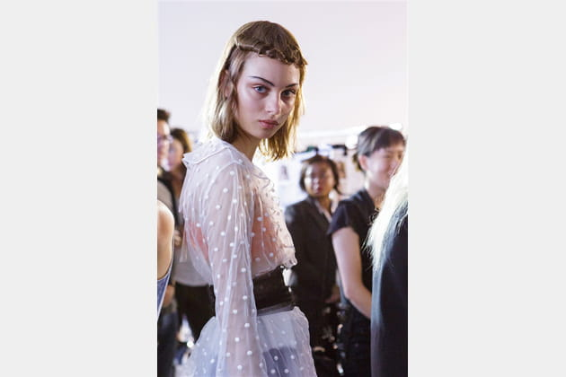 Rochas (Backstage) - photo 41