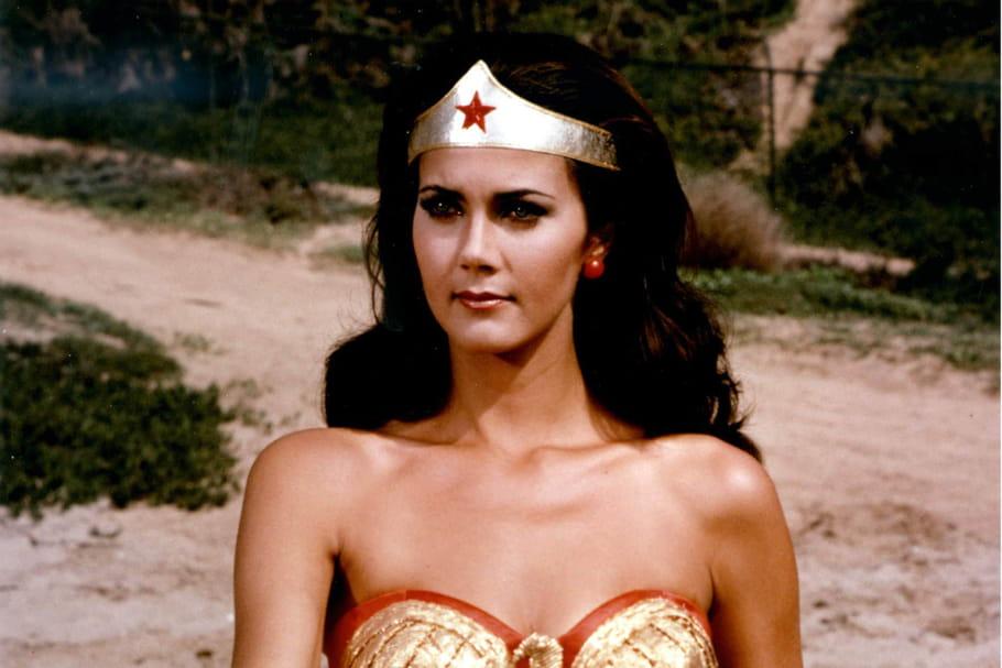 Wonder Woman, ambassadrice de l'émancipation des femmes à l'ONU