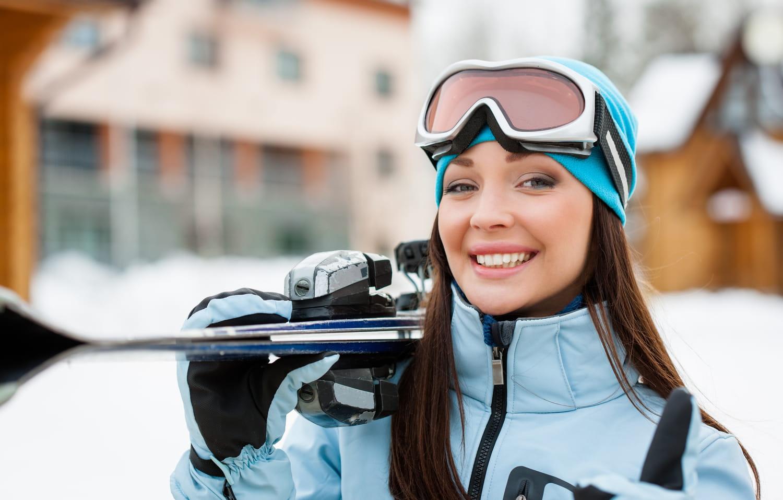 4exercices pour se préparer physiquement au ski