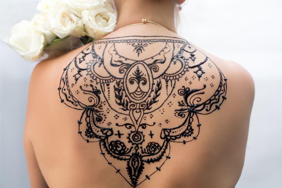 Tout savoir sur le tatouage maori