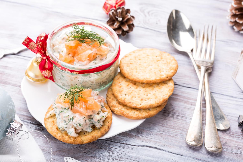 Verrines de Noël: nos recettes sucrées et salées festives