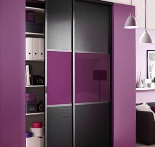 dressing variation de lapeyre. Black Bedroom Furniture Sets. Home Design Ideas