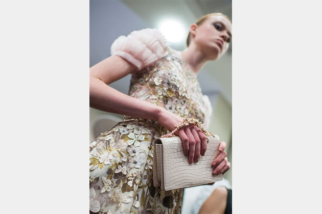 Ralph & Russo (Backstage) - photo 18